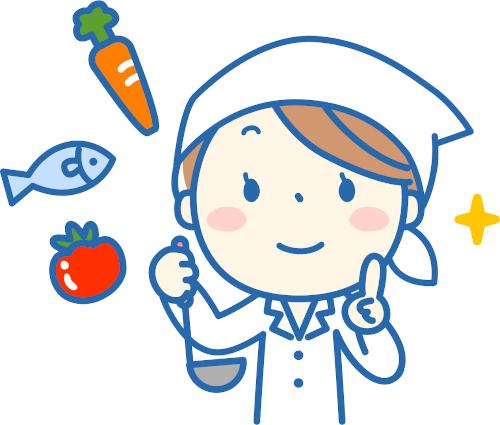 バランスの良い食事♪おいしいやわらか介護食
