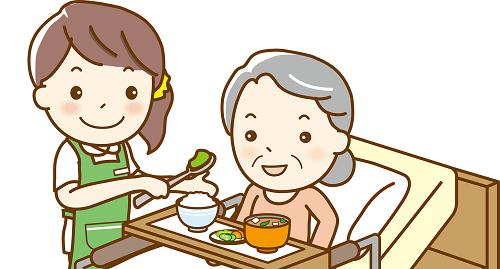 高齢者の食事 おいしいやわらか介護食
