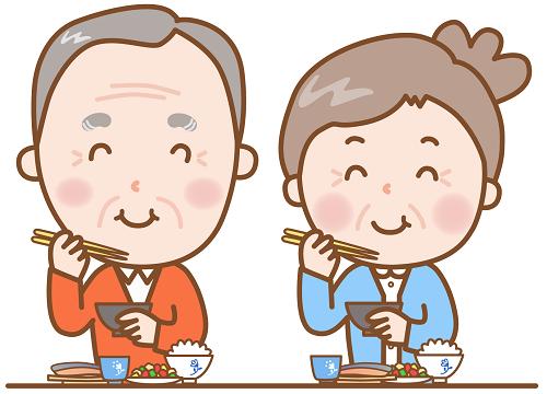 ※注意!胃を切った人の食事のポイント