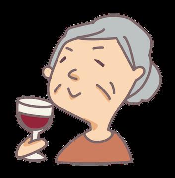 胃切除後のアルコール