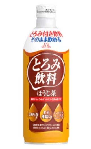 【楽天最安値】エバースマイル とろみ飲料