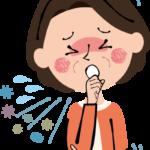 誤嚥性肺炎の高齢者